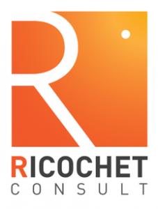 Logo Ricochet Consult